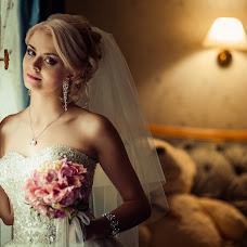 Wedding photographer Roman V (RomanVolniy). Photo of 27.02.2017