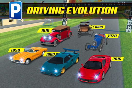 Driving Evolution