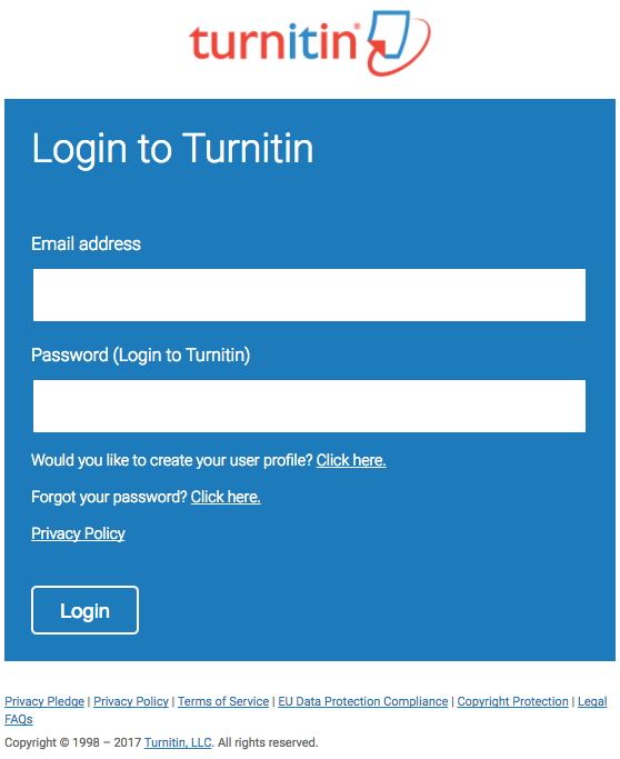 how long for turnitin to process