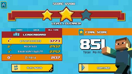 Diverse Block Survival Game C16.6s screenshot 641196