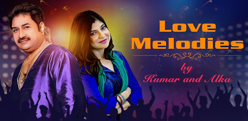Love Melodies by Kumar and Alka - by CANOPY ENTERTAINMENT