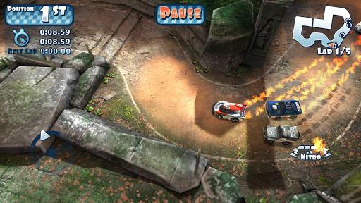 mini racing adventure game download apkpure