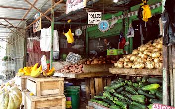 Photo: Mercado de Maipú