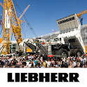 Liebherr Bauma 2016 icon