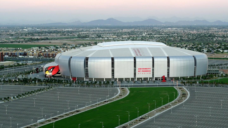 Watch Arizona Cardinals: A Renewed Rise live