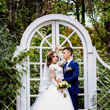 Wedding photographer Tina Milian (tinamiliannn). Photo of 21.11.2017