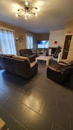 Maison 8 pièces 106 m2