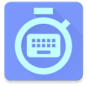 Type faster icon