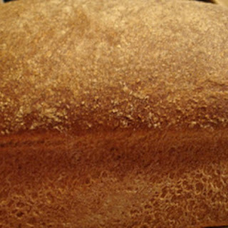 Whole Grain Wheat Bread #BreadWorld
