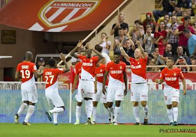 Monaco: un retour important mais cette recrue phare n'est toujours pas 'fit'