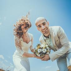 Wedding photographer Yuriy Slavin (Banzzi). Photo of 03.03.2014