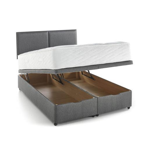 Myers Naunton Comfort Memory 1400 Ottoman Bed