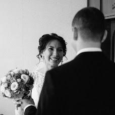 Wedding photographer Nikolay Borzov (Borzov). Photo of 09.10.2015