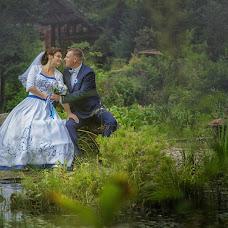 Wedding photographer Ilya Filimoshin (zndk). Photo of 13.02.2017