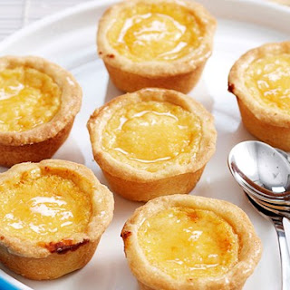 Egg Custard With Condensed Milk Recipes.