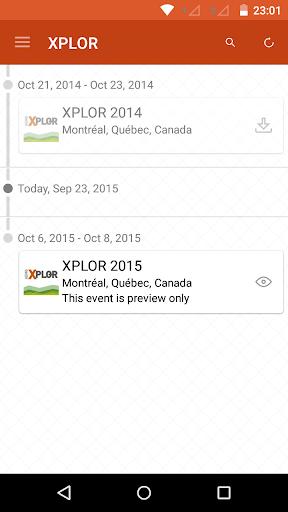 XPLOR: Congrès AEMQ Convention