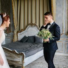 Wedding photographer Andrey Vasiliskov (dron285). Photo of 15.02.2018