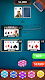 screenshot of Blackjack 21 - casino card game