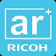 RICOH AR+ icon