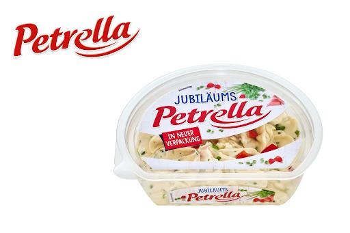 Bild für Cashback-Angebot: Jubiläums Petrella - Petrella