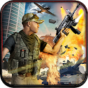 Modern Crime City Combat icon