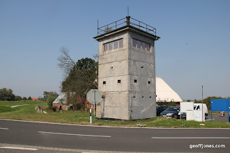 Photo: Another watch tower
