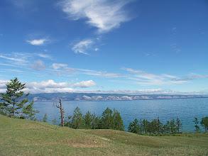 Photo: Small Sea views