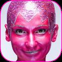 Makeup Face Girl icon
