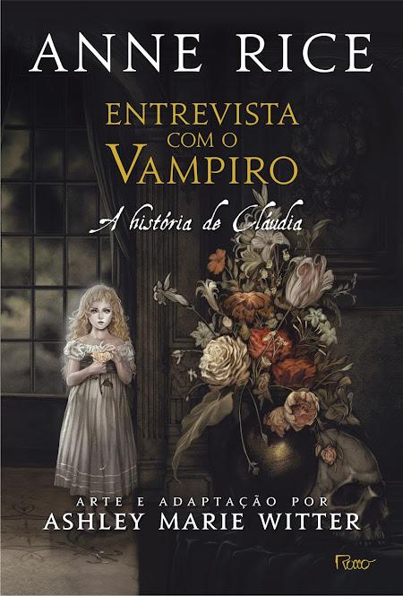 entrevista vampiro - claudia
