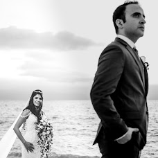 Wedding photographer Pablo Caballero (pablocaballero). Photo of 16.01.2019