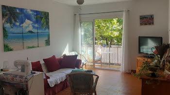 appartement à Régusse (83)
