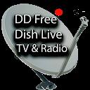 DTH Live TV - DD TV & Radio - Sports, Cricket tv APK
