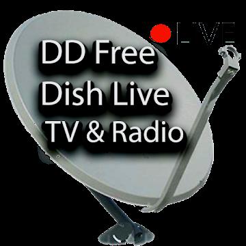 DTH Live TV