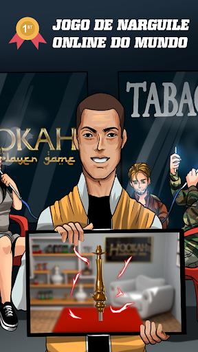 Hookah Game apkpoly screenshots 1