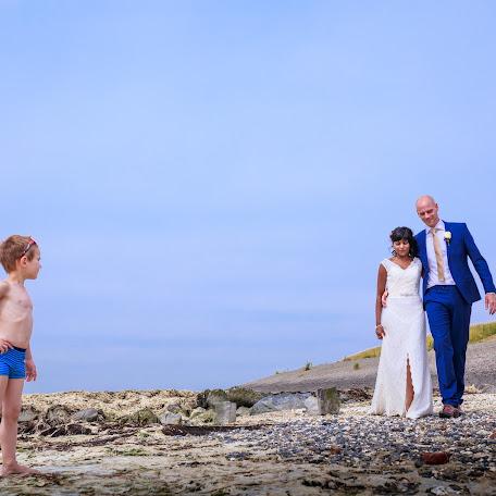 Wedding photographer Huibert van Rossum (vanrossum). Photo of 14.09.2015