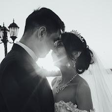 Wedding photographer Ilya Shnurok (ilyashnurok). Photo of 11.07.2017