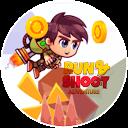 Run And Shoot Adventure icon