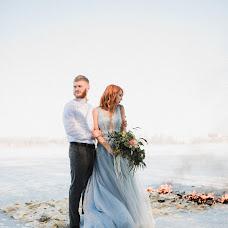 Wedding photographer Kostya Georgiyan (gheorghian). Photo of 12.03.2018