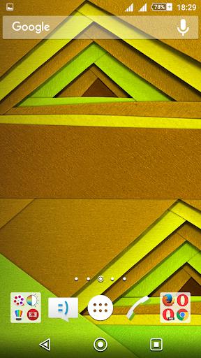 Style X Orange XZ Theme