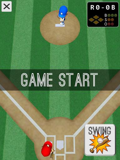 Pitcher Batter Umpire apktram screenshots 5
