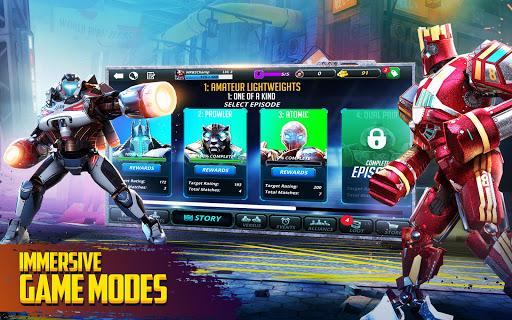 World Robot Boxing 2  screenshots 18