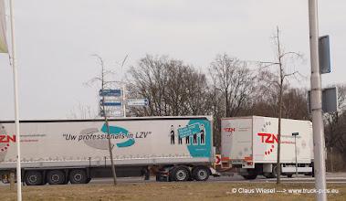 Photo: Transport made in NL   ----> www.truck-pics.eu