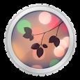 Bokeh (Background defocus) icon