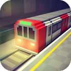 Contructor Metro: ¡Maneja Tren icon