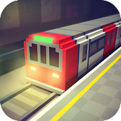 Metro Builder: Monter le train