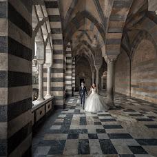 Wedding photographer Fernando Cerrone (cerrone). Photo of 18.05.2017