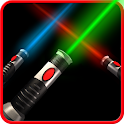 Laser – Simulator icon