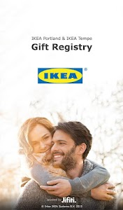 IKEA Portland & Tempe Registry screenshot 12