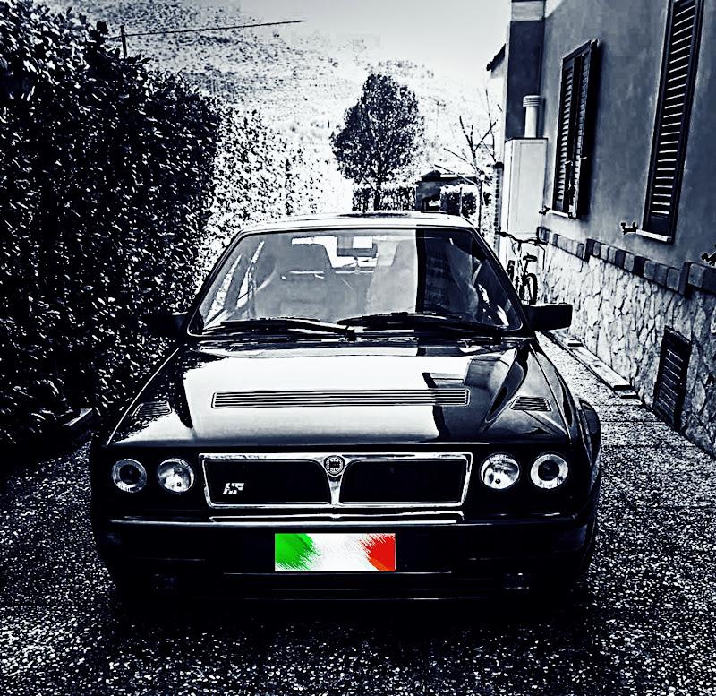 Fantastic Made in Italy  di Mauretto92