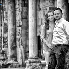 Wedding photographer Mauro Porras Civico (porrascivico). Photo of 27.05.2015